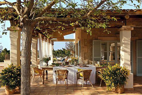 terrasse bois entretien que choisir pin, terrasse bois nature fixation