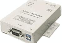 преобразователь интерфейса RS232/RS485/Ethernet