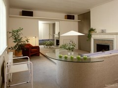 Комплексный ремонт квартиры. Интерьер