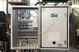 Щит для насосной станции с частотным регулированием