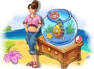 Тропические рыбки. Аквариумные приключения