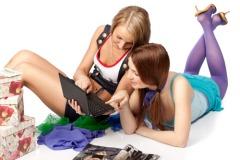 Как правильно совершать покупки через Интернет