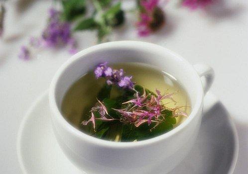 иван чай приготовление