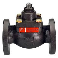 Клапан двухходовой VB2