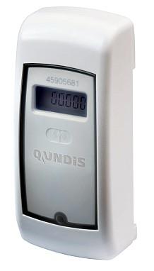 радиаторные распределители тепла