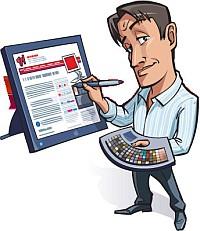 Разрешение или лицензия на установку теплосчетчика