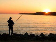 Рыбалка, спортивное и любительское рыболовство