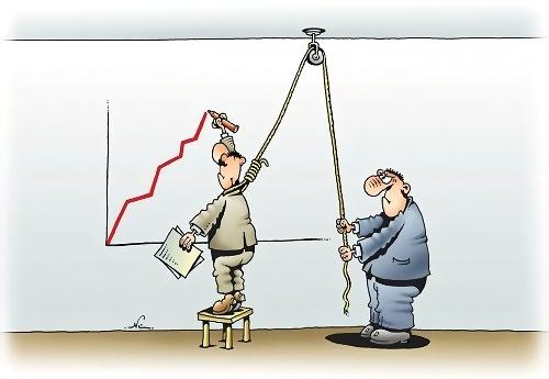 Наиболее экономичный температурный график отопления