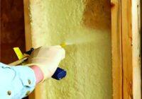 Утепление стен внутри квартиры кирпичного дома
